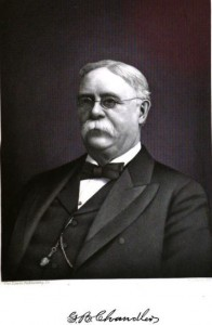 George Byron Chandler