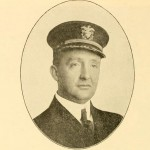 Captain Charles Philip Synder
