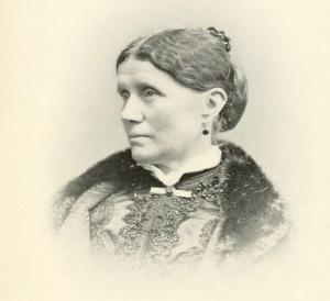 Caroline L. Kilburn from History of Littleton NH