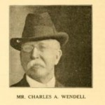 Charles A. Wendell