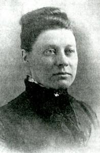 Ella (Blaylock) Atherton, M.D.