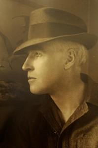 A photo of Ernest Harold Baynes