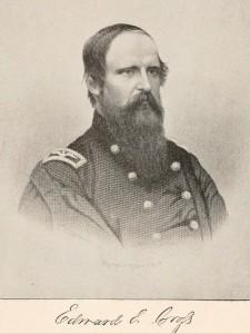 Edward E Cross