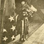 Eleanor V D Adams