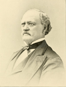 Dr. Evan Bartlett Hammond, M.D.  Likeness from History of Nashua, NH  Cover of: History of the city of Nashua, N. H. by Edward Everett Parker History of the city of Nashua, N. H.