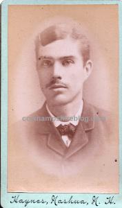 Chester M. Fairbanks