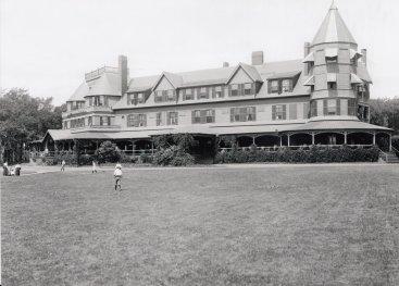Farragut Hotel, Portsmouth NH