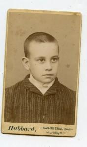 Frank Almus Burnham