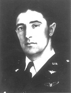 2nd Lieut Jean Donat Grenier, photograph credited to the United States Air Force Historical Research Agency at Maxwell AFB, Alabama; reel B2243. (Thank you Tom Hildreth)