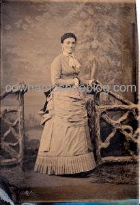 Rebecca (Kilborn) Batchelder of Benton and Concord NH and Brattleboro VT.
