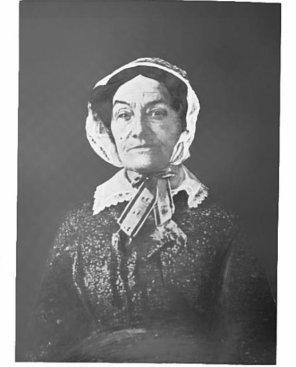 Mary Boylston