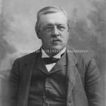 Portrait of John B. Varick, MHA Portraits, Manchester Historic Association Collection