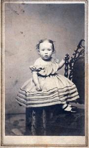 Sallie May Chandler