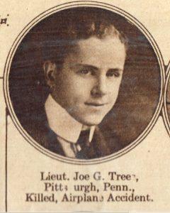 TREE Joe G Pittsburg PA