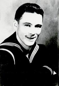 Sea1c David Lloyd Crossett (1917-1941)