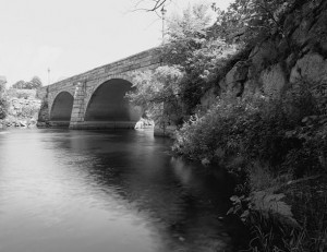 Edna Dean Proctor Bridge