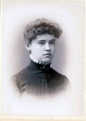 Ethel G. Lamprey, Class of 1888, Manchester (NH) High School