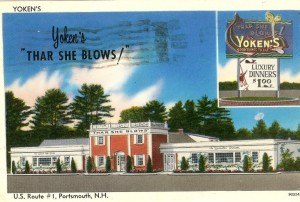 yokens postcard