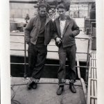 w0094 – crew yms245 4 Jan46 Shanghai China