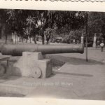 w0099998 – Nicaragua scene cannon yms245