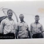 w009999993 crew sailors yms245