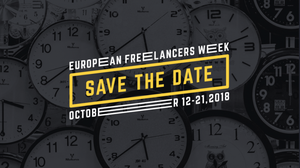 European Freelancers Week