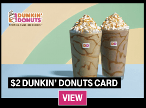 dunkin donuts t-mobile tuesdays