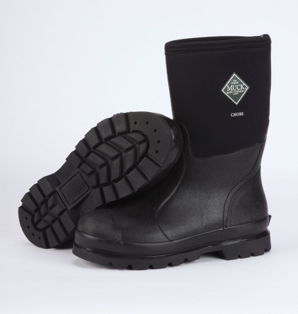 Chore Boot Mid CHM-000A