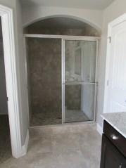 2436 Shower