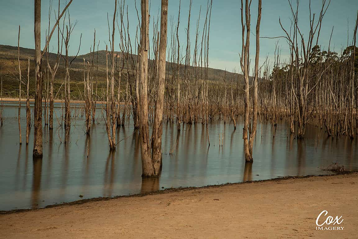 Grampians National Park: Behind The Shot