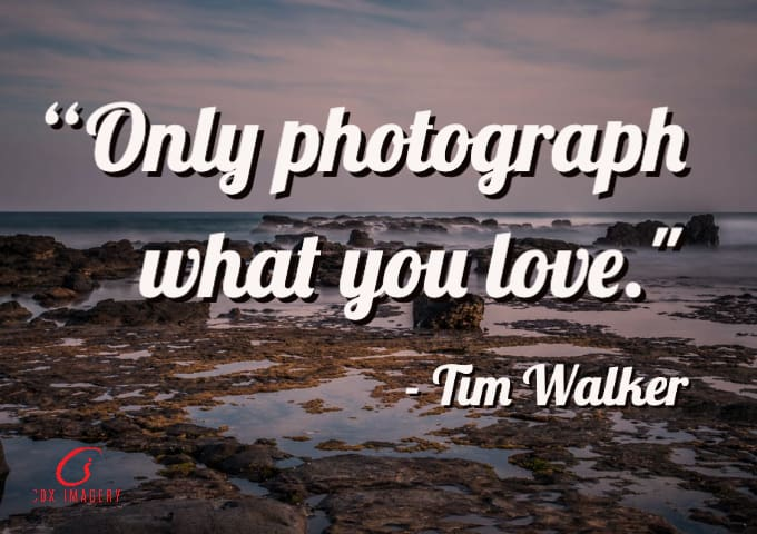 Photograph What You Love Tim Walker