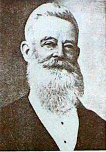 Henry-William-Coxen courtesy John Eggleston