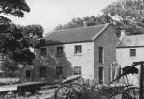 Bilton Mill