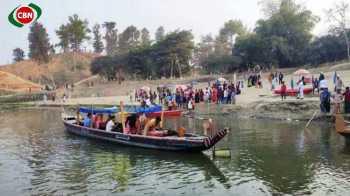 মানিকপুর নতুন পর্যটন স্পট নিভৃতে নির্সগ পার্ক
