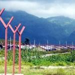 রোহিঙ্গাদের গ্রাম ধ্বংস করে সরকারি ভবন বানাচ্ছে মিয়ানমার