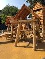 Chestnut structure, Playequip