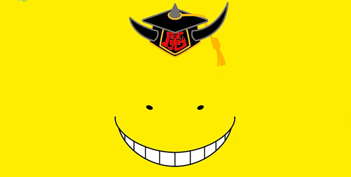 Assassination Classroom the movie 365 days