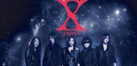 X Japan en concert à Wembley le 4 mars 2017