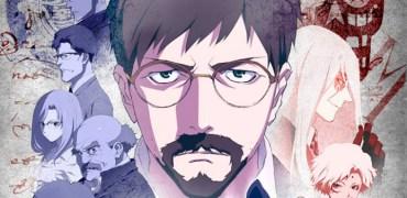 L'anime B: The Beginning va avoir une seconde saison