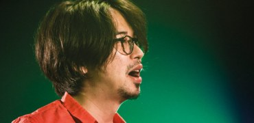 Interview Asian Kung-Fu Generation