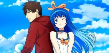 Le jeu pour smartphone Annihilated City, adapté en anime