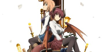 L'anime MYSTERIA FRIENDS disponible en simulcast sur Crunchyroll