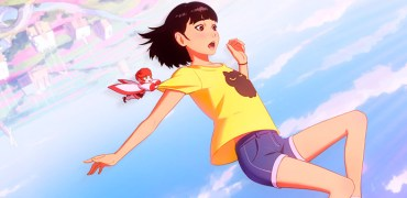 Birthday Wonderland le nouveau film de Keiichi Hara annoncé pour le 26 avril