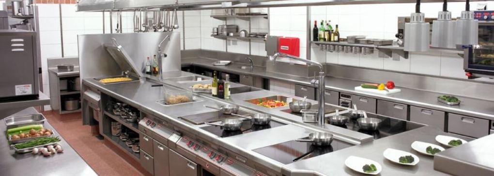 manutenção de cozinha industrial (31) 2527-6600 2