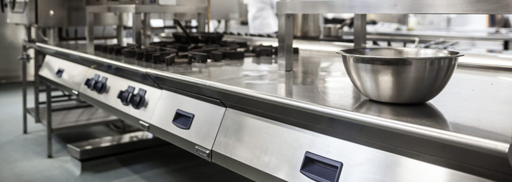 manutenção de cozinha industrial (31) 2527-6600 3