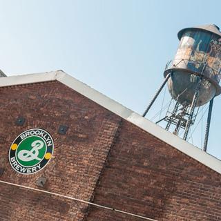 Cervejaria Brooklyn Brewery NY | Cozinha do João