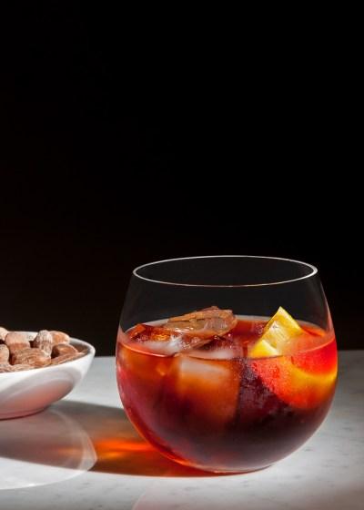 Receita de drink, o Negroni | Cozinha do João