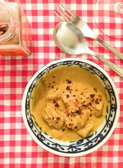 Receita de Frango ao Curry | Cozinha do João