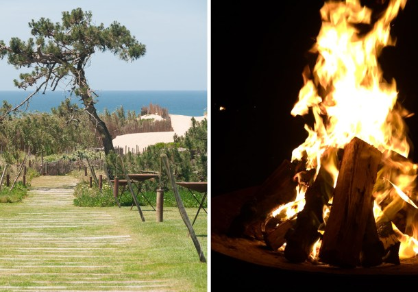 Viagem! — Hotel Areias do Seixo em Portugal   Cozinha do João