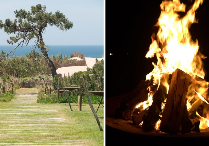 Viagem! — Hotel Areias do Seixo em Portugal | Cozinha do João